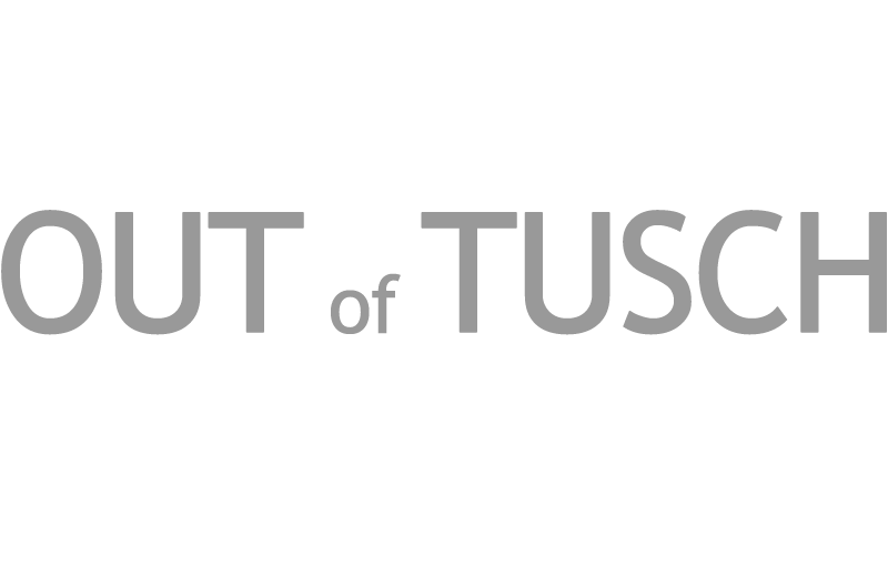 Logo Out of Tusch
