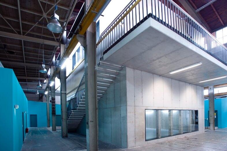 K3 - Zentrum für Choreographie