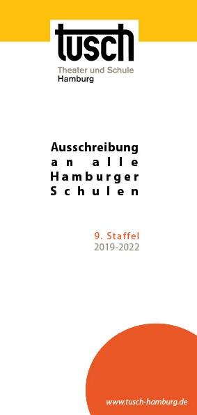 Tusch Flyer 2019