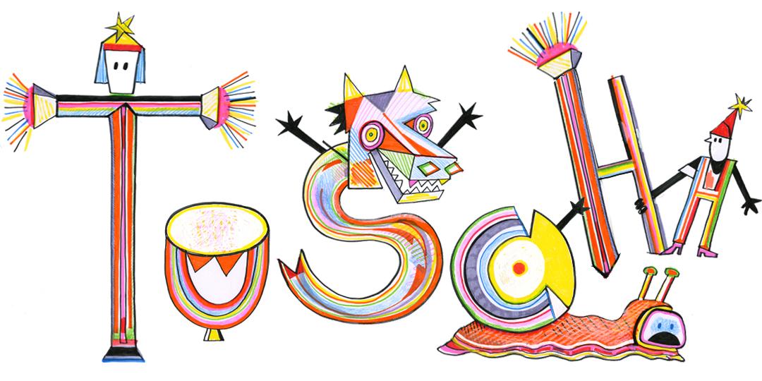 TUSCH Illustration Startseite