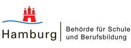 Logo Behörde für Schule und Berufsbildung